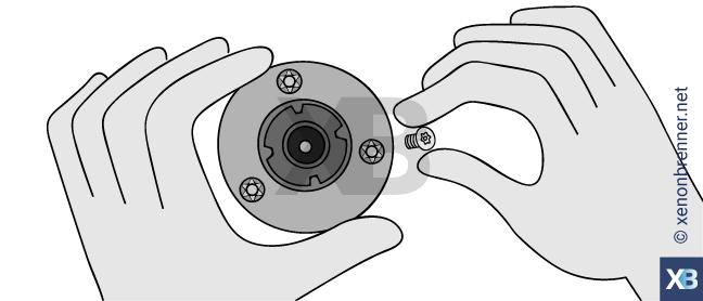batterie abklemmen reihenfolge
